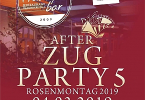 After Zug Party 5
